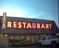 The Thorpedo Restaurant